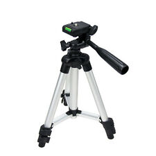 Portable Universal Standing Tripod Stand for Sony Canon Nikon Olympus Camera