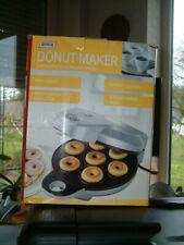 Donut Maker für 7 Donuts  mit Kontrollleuchte