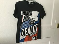 Topman T Shirt Size Small With  Logo On The Front.