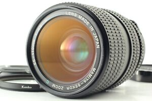 【Exc+++++】Mamiya Sekor Zoom C 55-110mm f/4.5 N for 645 SUPER PRO From Japan #076