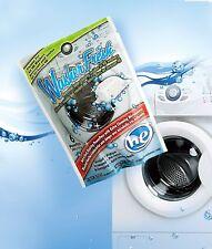 WasherFresh™ Eliminates odour-causing mold and mildew in HE washing machines