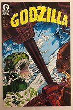 Godzilla #3 (1988) VF/NM