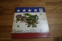 """Jefferson Airplane """"After Bathing At Baxters"""" RCA 4545 12"""" Lp - Record"""