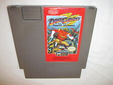 Dash Galaxy in the Alien Asylum (Nintendo NES) Game Cartridge Excellent