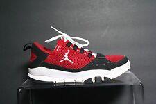Nike Jordan Trunner Dominate 2011 Sneaker Sport Multi Bred 6.5Y Jugend Laufschuhe