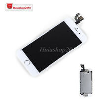 Full LCD Touch Screen Digitizer Assembly + Home Button + Camera For iPhone 6 USA
