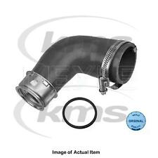 New Genuine MEYLE Turbo Charger Intake Hose 100 036 0043 Top German Quality