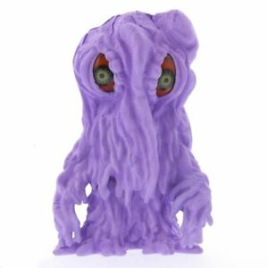 Hedorah Pastel Purple Molding X-Plus Defo Real Series Limited Edition PVC Figure