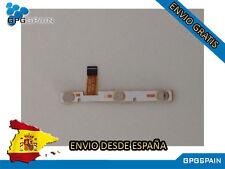 REPUESTO PARA BQ E5 Flex Encendido y Volumen BQ Aquaris E5 (NO VALIDO PARA E54G)