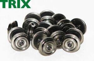 Trix Express H0 E36660700-S DC-Gleichstrom Radsatz Nadellager (10 Stück) - NEU