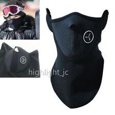 Skimaske Neoprenmaske Gesichtschutz Fahrrad Motorrad Maske Snowboard Sport DE