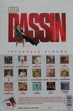 JOE DASSIN - RARE - INTEGRALE ALBUMS - 15 CD - EDITION ANNEE 2000 SONY MUSIC