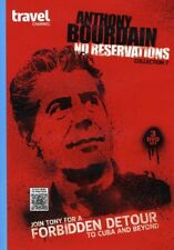 Anthony Bourdain: No Reservations: Collection 7 [New DVD]