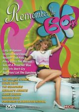 Remember the 60's (DVD)