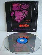 Stephen King's Stark - Dark Half   Laserdisc PAL Deutsch    LD: Wie Neu