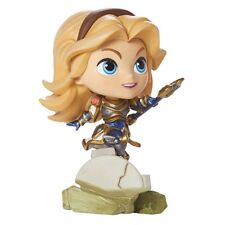 League of Legends Lux Figure 4 Inch 007 Series 2 Riot Games New