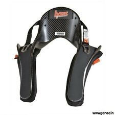 Large Hans Device Pro Ultra 20 Degree Post Anchor Slid. Tethers-SFI-FIA,NASCAR -