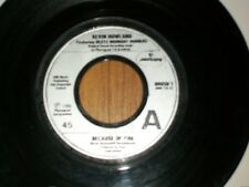 "7"" Vinyl, Kevin Rowland, Only You (Brush Strokes) Feat Dexys Midnight Runners"