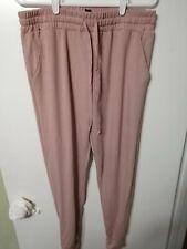 Women's Jogging Pants Large