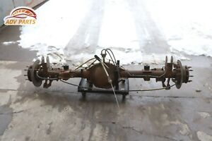 HUMMER H2 AWD REAR AXLE DIFFERENTIAL CARRIER 4.10 RATIO OEM 2003 - 2005 ✔️
