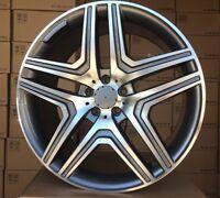 19 zoll Felgen für Mercedes Benz W222 W221 W212 W213 S E Klasse 5x112 ET43 8.5J