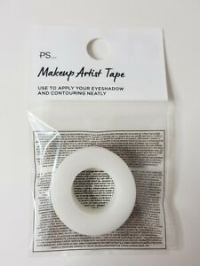 Primark Makeup Artist Tape - To Apply Eyeshadow, Liner and Contouring Neatly