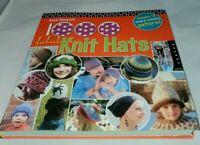 R8 ANNIE MODESITT 1000 FABULOUS KNIT HATS