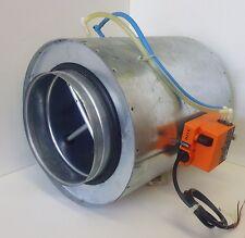 Krantz Volumenstromregler VRI-DN DN 200 Belimo NMV-D2 24V 8Nm 3W Stellantrieb