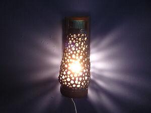 Beautiful and very rare Ceramic Wall Lamp Design Studio Sejer Denmark 60s