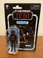Star Wars Return of the Jedi Vintage Collection TIE Fighter Pilot VC65 Kenner