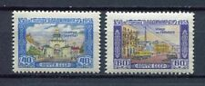 28171) RUSSIA 1958 MNH** Nuovi**  City of Vladimir 2v