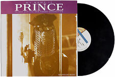 "PRINCE 12"" My Name Is Prince GERMAN3 Track UNPLAYED ! 2 Whom It May Concern NEW"