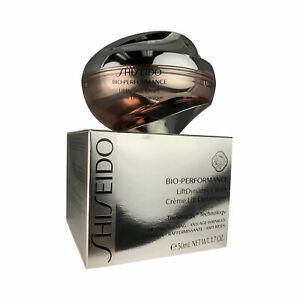 Shiseido Bio-Performance LiftDynamic Cream -1.7 oz/ 50 mL( NEW SEALED) FREESHIP