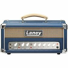 Laney Lionheart L5 Studio 5 Watt Class A Tube Head w/USB Interface