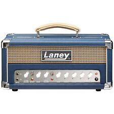 Laney Lionheart L5 Studio 5 Watt Class A Tube Head w/USB Interface