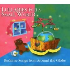 LULLABIES FOR A SMALL WORLD  CD NEW+