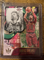 2019-20 Court Kings Darius Garland Level 2 RC Cleveland Cavaliers Rookie SP