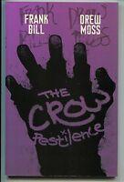 Crow Pestilence TPB IDW 2014 NM 1 2 3 4 New