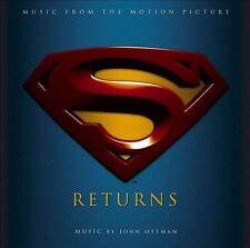 John Ottman Superman Returns [Music from the Motion Picture]  CD, Jun-2006