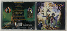 Cd THE MAGIC SWORD Quest for Camelot OST Andrea Bocelli LA SPADA MAGICA