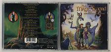 Cd THE MAGIC SWORD Quest for Camelot OST Andrea Bocelli LA SPADA MAGICA