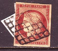 CERES n° 6 Obl signé Bühler