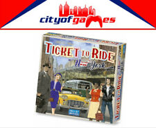 Ticket to Ride New York Board Game Brand New In Stock