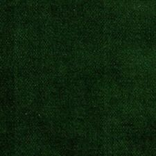 (CARNIVAL EMERALD) velvet furniture upholstery fabric by Culp (rubber back)