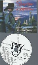 CD--MICHAEL JACKSON--STRANGER IN MOSCOW | MAXI