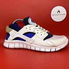 Nike Huarache Free Run 2012 - UK 8.5 / US 9.5 / EU 43