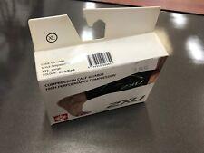 2XU Compression Calf Guards XL Black (NEW IN BOX)