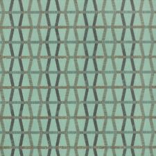 Momentum Silica Deflect Spruce Blue Modern Contemporary Vinyl Upholstery Fabric