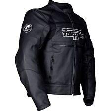 Blousons Furygan en cuir pour motocyclette