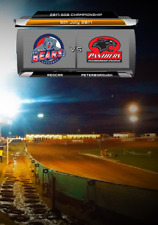More details for 2017 speedway dvd - redcar bears vs peterborough panthers (championship i)